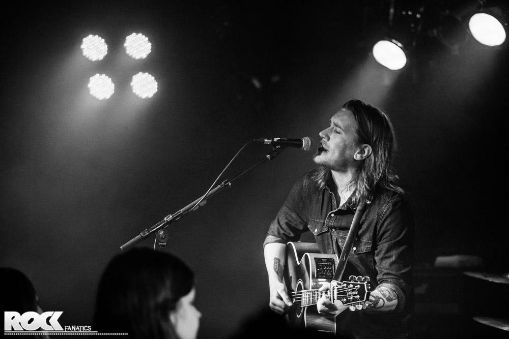 Rob Lynch Foto: Steffie Wunderl