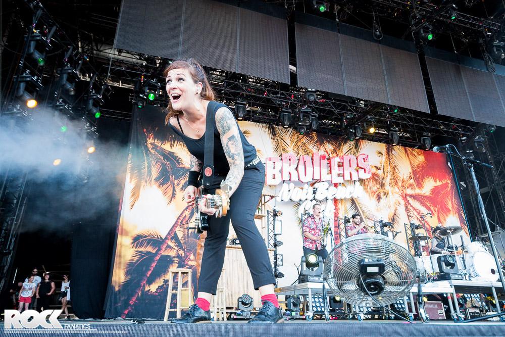 Broilers