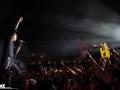 Die Toten Hosen bei Rock am Ring 2017 // Foto: Kirsten Otto