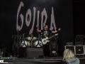 Gojira at Rock Am Ring 2017 // Foto: Kirsten Otto
