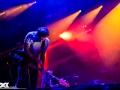 Alexisonfire Foto: Steffie Wunderl