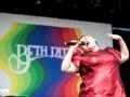 Beth Ditto Foto: Steffie Wunderl