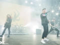 Bury Tomorrow Foto: Steffie Wunderl