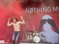 Nothing More Foto: Steffie Wunderl