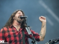 Foo Fighters Foto: Steffie Wunderl