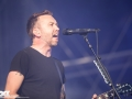 Rise Against Foto: Steffie Wunderl
