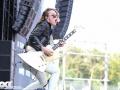 Konzert - Halestorm bei Rock n Heim 2015
