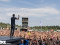 Konzert - Simple Plan bei Rock n Heim 2015