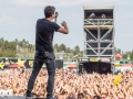 Konzert - Simple Plan bei Rock n Heim 2015