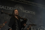 Saltatio Mortis - Blackfield Festival 2010