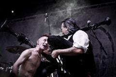 Saltatio Mortis - Burgfolk 2012