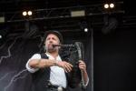 Fotos: Saltatio Mortis - Mera Luna Festival 2013 - Hildesheim