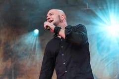 Schandmaul Rockshow - Schandmaul Jubiläum 2013