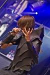 Fotos von Schwarzer Engel, auf dem Castle Rock 13 am 6. und 7. Juli 2012