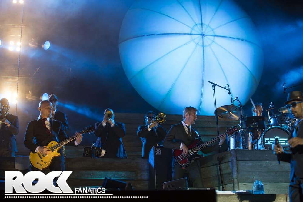 Fotos: Seeed - Hurricane Festival 2014