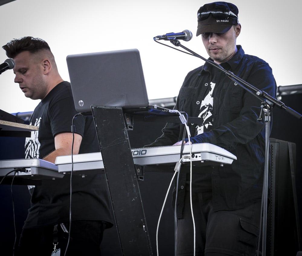 Fotos: [SITD] - Blackfield Festival 2013