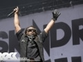 Fotos: Skindred - Hurricane Festival 2014