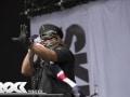 Fotos: Skindred - Hurricane Festival 2014