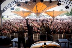 Stahlmann - Amphi 2013