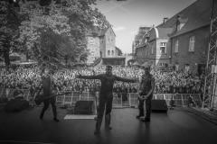 Stahlmann - Castle Rock - 2013