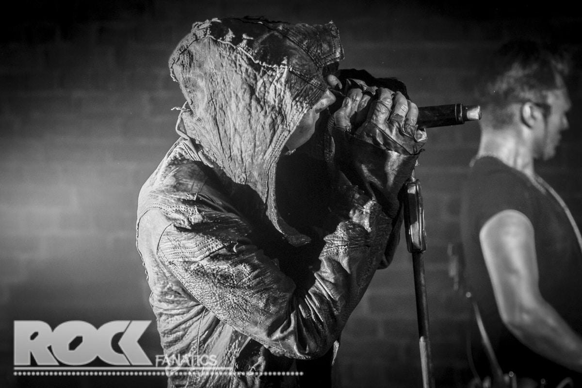 Fotos: Stahlmann - Matrix Bochum 12.12.2014