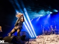 Steel Panther Foto: Steffie Wunderl