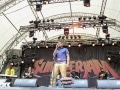 Konzert - Gappy Ranks beim Summerjam in Köln