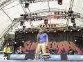 Konzert - Gappy Ranks beim Summerjam in Köln