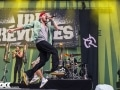 Konzert - Irie Revoltes beim Summerjam in Köln