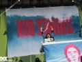 Konzert - Kid Simius beim Summerjam in Köln