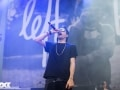 Konzert - Left Boy beim Summerjam in Köln