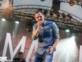 Konzert - Maxim beim Summerjam in Köln