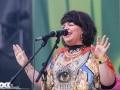 Konzert - Miss Platnum beim Summerjam in Köln