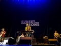 Sunset Sons Foto: Steffie Wunderl