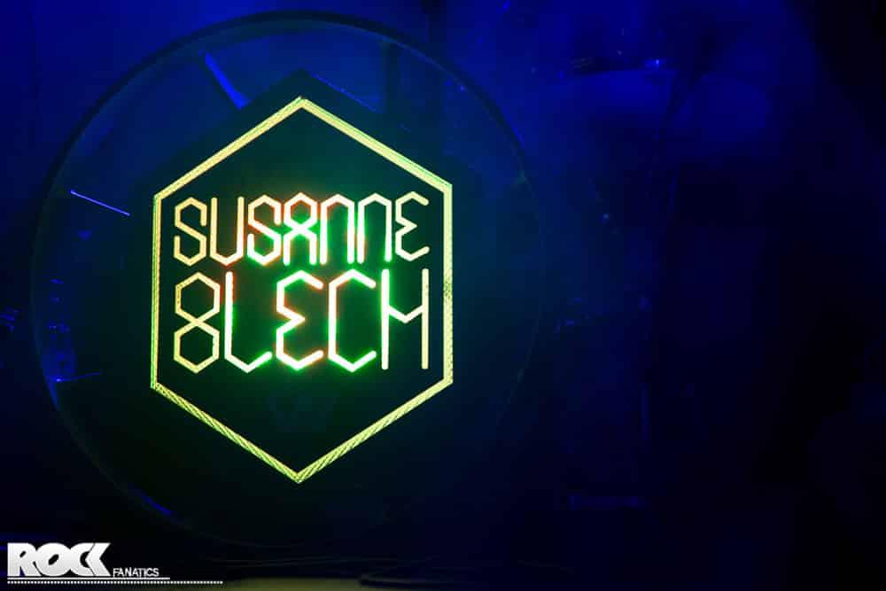 Susanne Blech