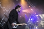 Fotos: the beauty of gemina - Amphi Festival 2013