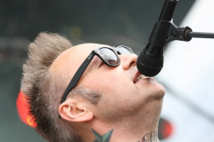 The Bones - Devilside Festival 2012