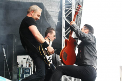 The Carubetors - Devilside Festival 2012