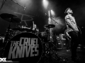 The Cruel Knives Foto: Steffie Wunderl
