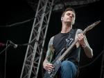 Fotos von the Devil Wears Prada beim Hurricane Festival 2013