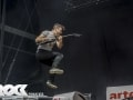 Fotos: The Dillinger Escape Plan - Hurricane Festival 2014