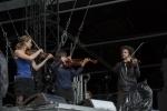 Fotos: The Kyteman Orchestra - Hurricane Festival 2013 - Scheessel