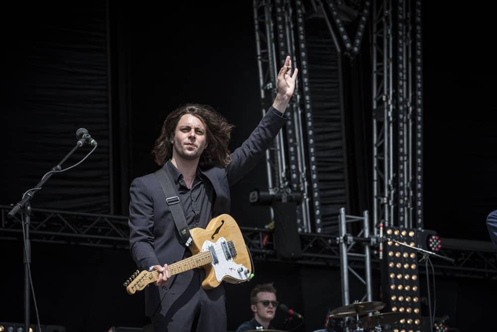 Fotos: The Maccabees - Hurricane Festival 2013 - Scheessel