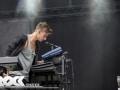 Fotos: The Sounds - Hurricane Festival 2014