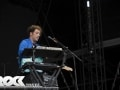 Fotos: The Wombats - Hurricane Festival 2014