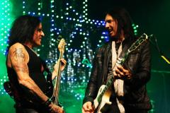 Thin Lizzy - Devilside Festival 2012