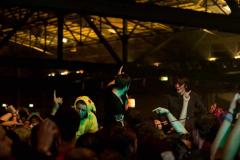 Vans Warped Tour 2013 - Enter Shikari