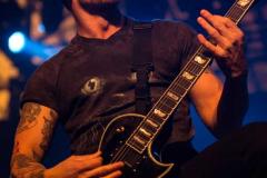 Vans Warped Tour 2013 - Memphis May Fire