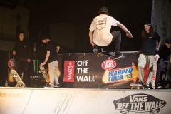 Vans Warped Tour 2013 - Skate Action - Berlin - 09.11.2013
