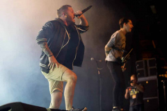 Vans Warped Tour 2013 - We Came As Romans